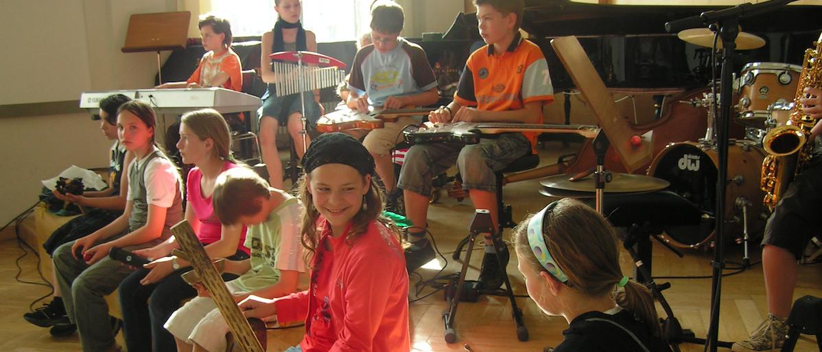 Permalink auf:Neue Musik erleben und gestalten