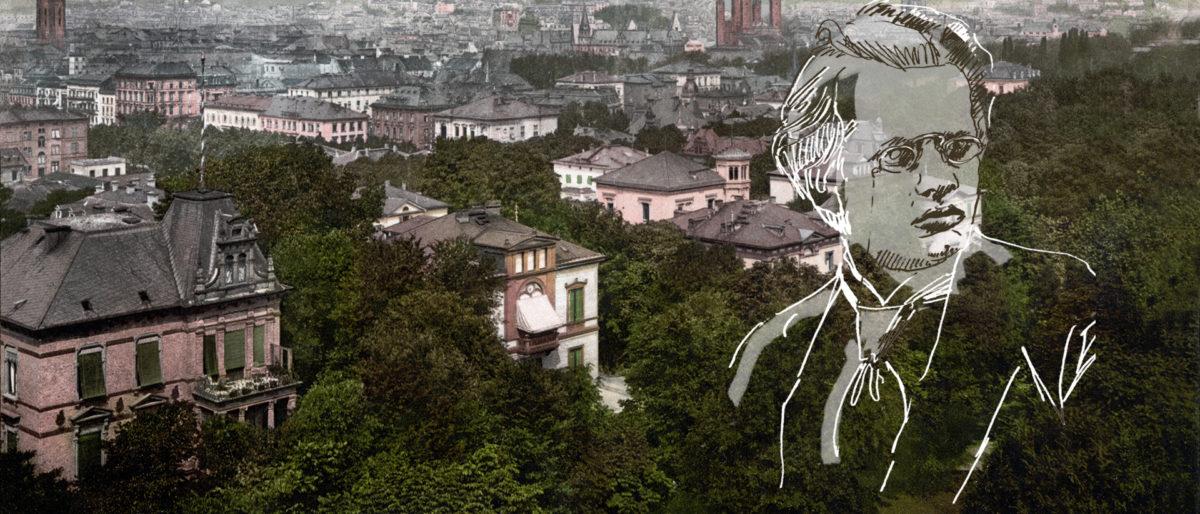 Permalink auf:Ungelöste Rätsel der Kulturgeschichte: Max Regers verschwundene Sinfonie